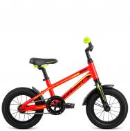 Детский велосипед Format 12 red (2017)