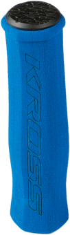 Грипсы Kross Ultra Foam синие