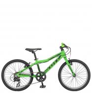 Детский велосипед Scott Scale JR 20 Rigid Fork