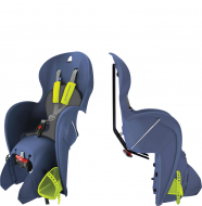 Велокресло детское Kross Wallaroo blue