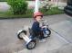 "Детский велосипед Schwinn Roadster 12"" 5"