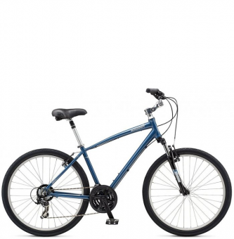 Велосипед Schwinn Sierra (2017)