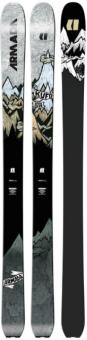 Горные лыжи Armada Kufo 108 (2017)