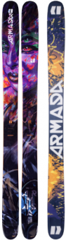 Горные лыжи Armada ARV 116 JJ (2018)