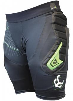 Защитные шорты Demon Flexforce X Short D3O Snow Mens (2017)