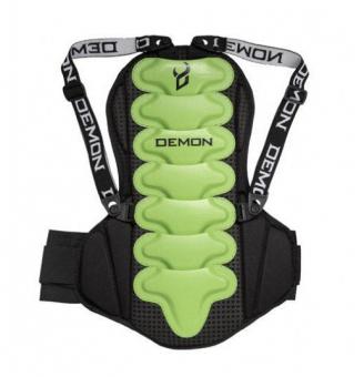 Защита спины Demon Flexforce Pro Spine Guard (2017)