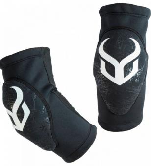 Налокотники Demon Elbow Guard Soft Cap Pro JR