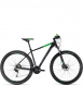 Велосипед Cube Aim SL 29 (2018) black´n´flashgreen 1