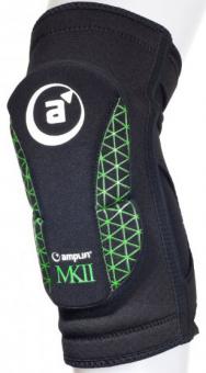 Наколенники Amplifi MK II Slip on Knee black