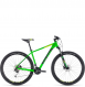 Велосипед Cube Analog 29 (2018) flashgreen´n´grey 1