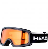 Маска Head Stream orange/grey/black (2017)