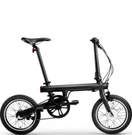 Электровелосипед Xiaomi Mijia QiCycle Black