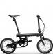 Электровелосипед Xiaomi Mijia QiCycle Black 1