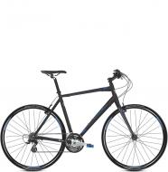 Велосипед Trek 7.4 FX (2014) Matte Black