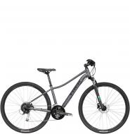 """Велосипед Trek Neko 3 WSD 28"""" (2017)"""