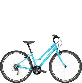 Велосипед Trek Verve 3 Womens (2017)