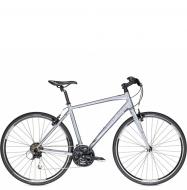 Велосипед Trek 7.3 FX (2014) Steel Blue