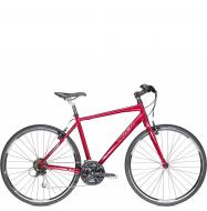 Велосипед Trek 7.3 FX (2014) Rage Red