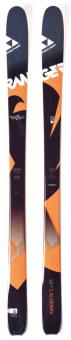 Горные лыжи Fischer Ranger 90 Ti + крепления Attack 13 (2017)