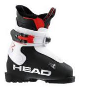 Горнолыжные ботинки Head Z1 black/red/white (2018)