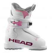 Горнолыжные ботинки Head Z1 white/pink (2018)