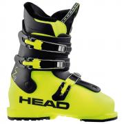 Горнолыжные ботинки Head Z3 black/yellow (2018)