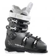 Горнолыжные ботинки Head Advant Edge 65 W grey (2018)
