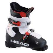Горнолыжные ботинки Head Z2 black/white/red (2017)