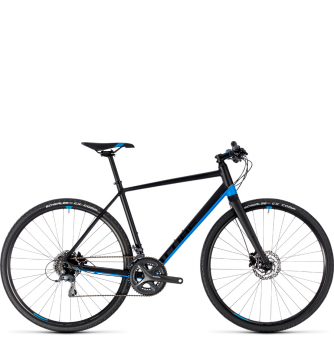 Велосипед Cube SL Road (2018)