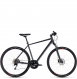 Велосипед Cube Nature EXC (2018) iridium´n´red 1