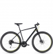 Велосипед Cube Hyde (2018) 1