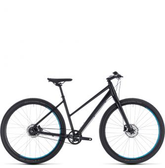 Велосипед Cube Hyde Pro Trapeze (2018)