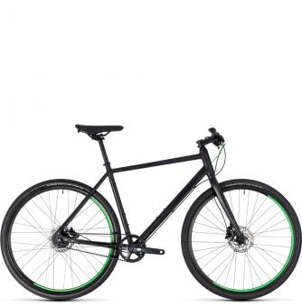 Велосипед Cube Hyde Race (2018)