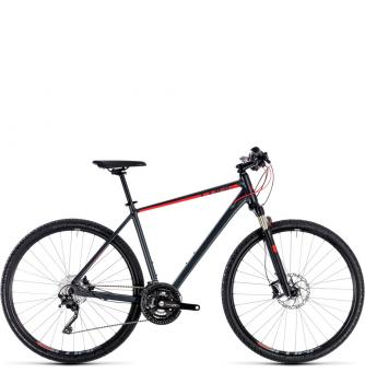 Велосипед Cube Cross EXC (2018)