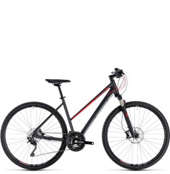 Велосипед Cube Cross EXC Trapeze (2018)