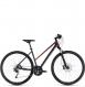 Велосипед Cube Cross EXC Trapeze (2018) 1