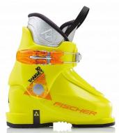 Ботинки горнолыжные Fischer Ranger 10 jr. Thermoshape (2017)