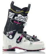 Ботинки горнолыжные Fischer Transalp Vacuum W Ts Lite (2016)
