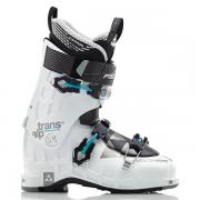Ботинки горнолыжные Fischer Transalp W Thermoshape (2016)