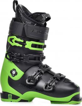 Ботинки горнолыжные Fischer RC Pro 120 Vacuum CF (2017)