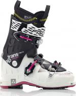 Ботинки горнолыжные Fischer Transalp Vacuum W Ts (2016)