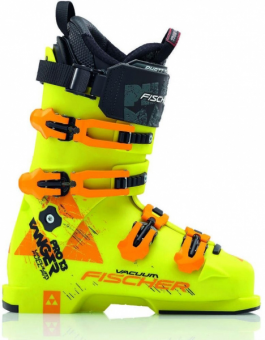 Ботинки Fischer Ranger Pro 13 Vacuum Full Fit (2016)