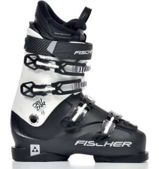 Ботинки горнолыжные Fischer Cruzar 8 Thermoshape (2017)