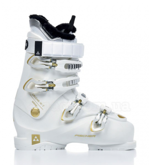 Ботинки горнолыжные Fischer Cruzar W 7 Thermoshape (2017)