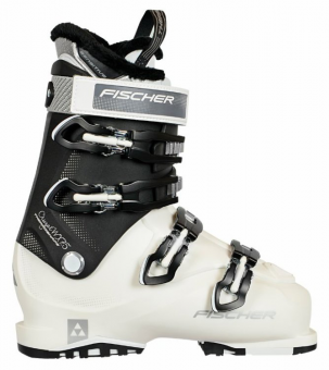 Ботинки горнолыжные Fischer Cruzar W X 7.5 Thermoshape (2017)