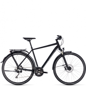 Велосипед Cube Kathmandu SL (2018)