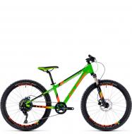 Подростковый велосипед Cube Kid 240 Race (2018)