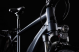 Электровелосипед Cube Touring Hybrid One 400 (2018) iridium´n´black 4