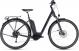 Электровелосипед Cube Touring Hybrid One 500 Easy Entry (2018) iridium´n´black 1
