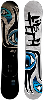 Сноуборд Lib Tech Lando Phoenix HP C2 (2018)